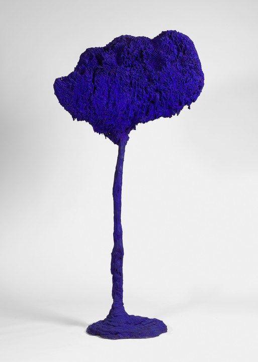 // Yves Klein