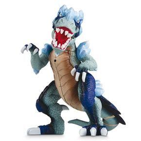 Dinofroz – Dino T-rex Electrónico 22 Cm