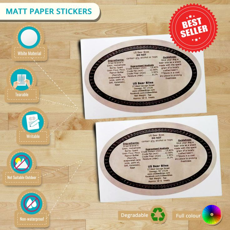 #Infographics 👉 Matt Paper Stickers Grab the opportunity to claim 10% OFF for an Amayzing Sale ends this 31st of May. View promo mechanics now!