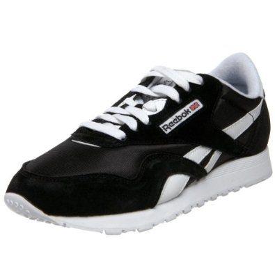 Reebok Women`s Classic Nylon Sneaker