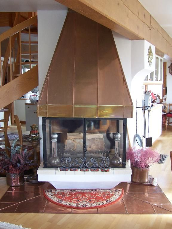 18 Best Fireplace Images On Pinterest Fire Places