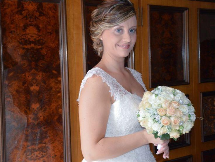 modasposa by Momenti Alta Moda Sposa www.momentisposi.it #weddingdress #abitodasposa