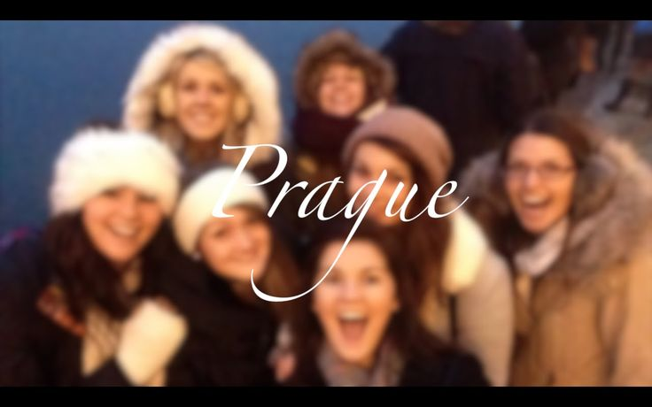 Exploring Prague at Christmas: Ballet, shopping and lots of eating - Video montage