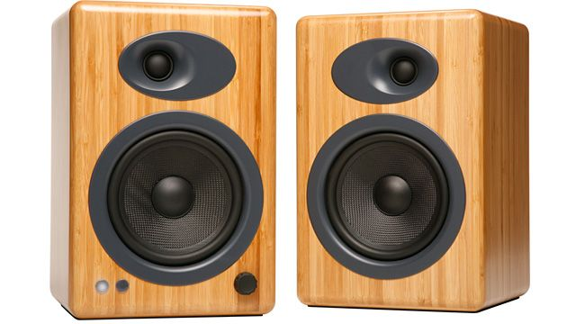 Amazing speakers for cheap! via Gizmodo