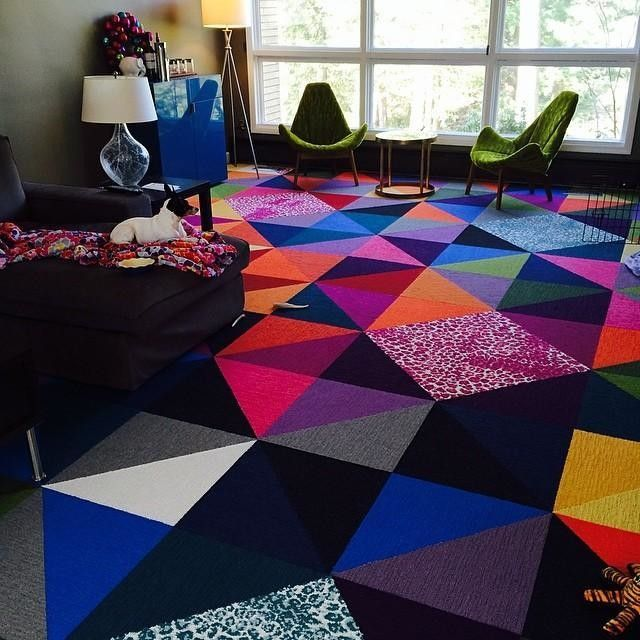 myflor beautiful flor carpet tiles