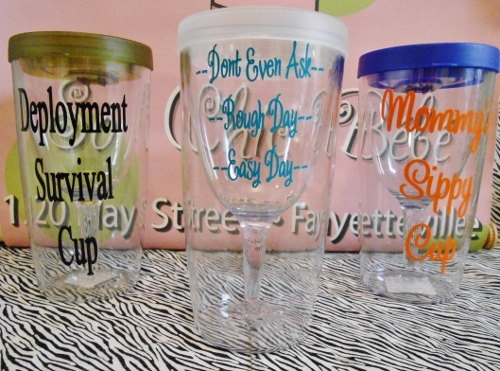 personalized adult sippy cup by sochicbebe on etsy   15 95