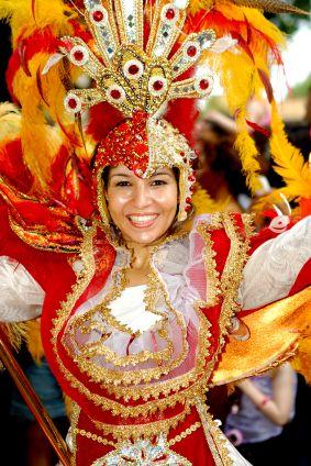 Better than Mardi Gras? Carnival in Rio De Janeiro #ExpediaThePlanetD