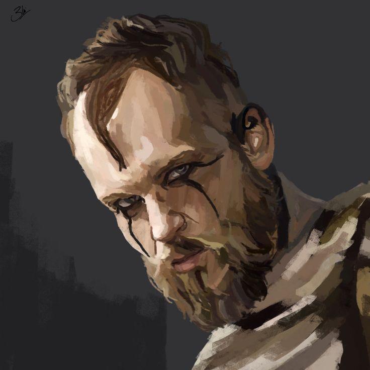 Floki (Vikings)