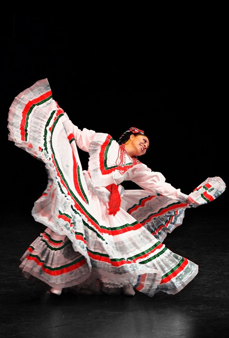 World Culture| Mexican dancers in traditional dresses. Description from pinterest.com. I searched for this on bing.com/images