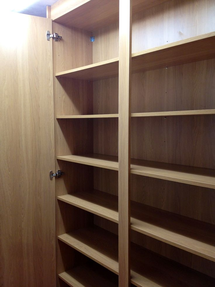 Made with full adjustable shelves and soft close hinges as standard