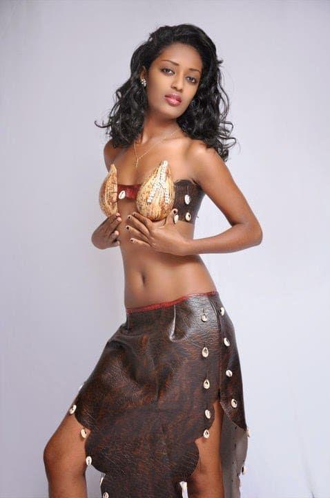 Bewunetwa Abebe  #ethiopian celebrities