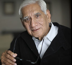 Humane development: Charles Correa interview By Edwin Heathcote Charles Correa, 'India's greatest architect' subscribes to the view that 'cities aren't the problem, they're the solution'