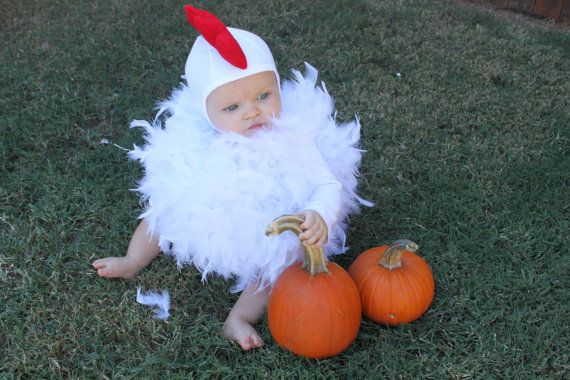 What should baby wear? 14 adorable costumes | BabyCenter Blog