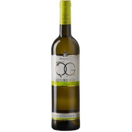 Quinta de Gomariz Loureiro is a white wine from Vinho Verde region #viniverde#youngwine#verdewineundefined intadegomariz#loureiro