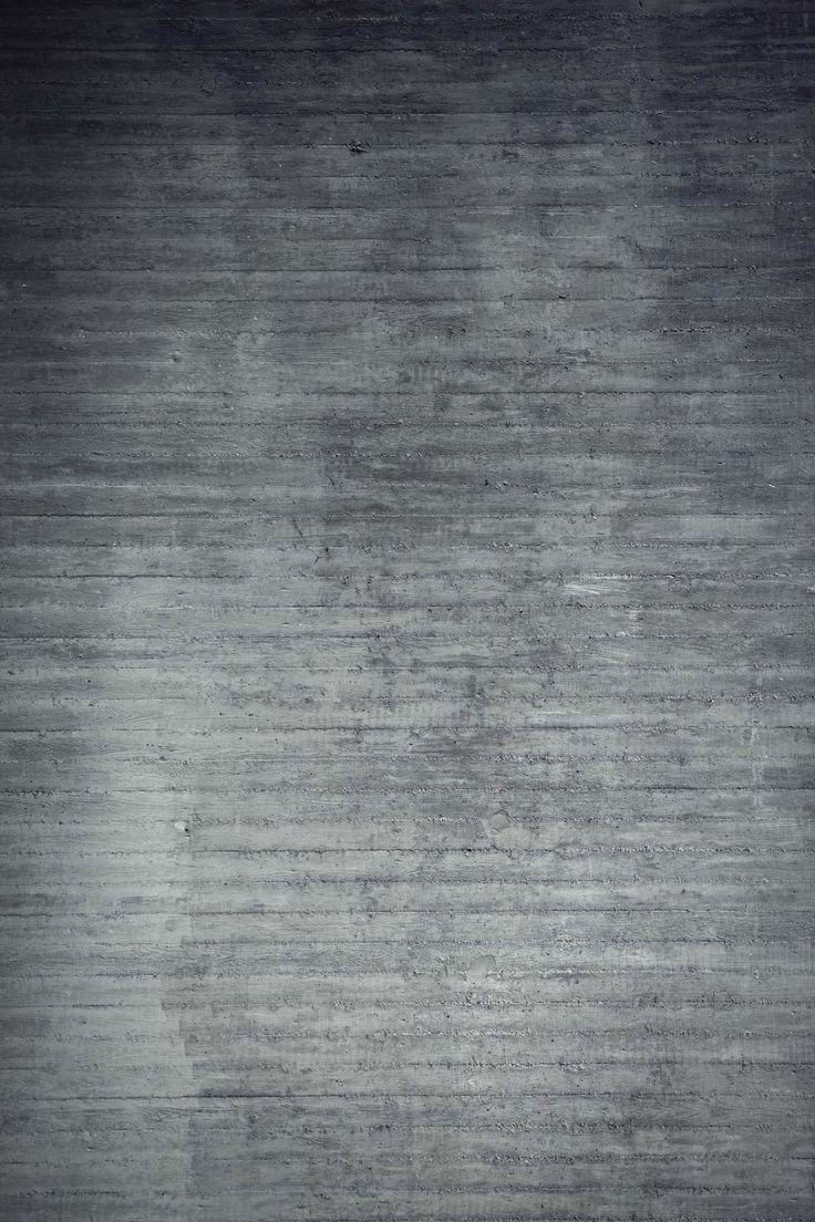 Planker Betong Teksturert fototapet/tapet fra Happywall