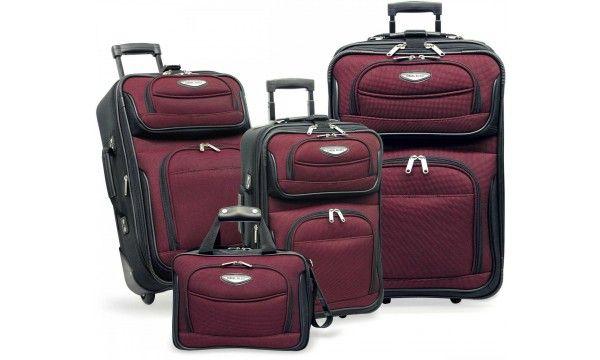 Cheap luggage set