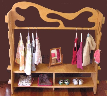Wouldn T This Child S Wardrobe Be Beautiful In The Dress Up