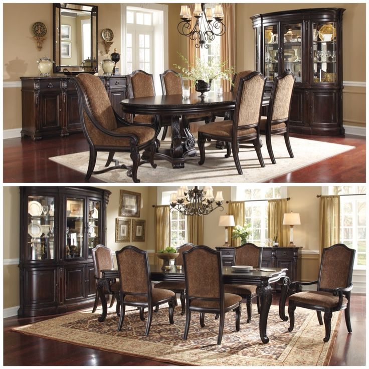 blending the elegance of european style and the grandness of american scale creating a luxurious yet casual collection suited for everyday use