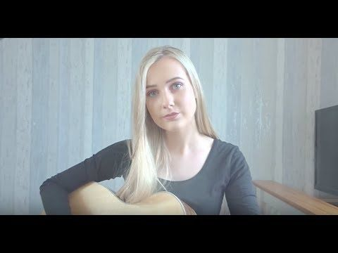 Village People - YMCA, Acoustic Cover By Charlotte Lily