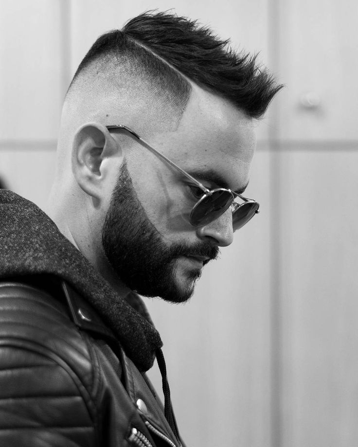 short hair and beard styles 17 best ideas about beard styles on 7827 | 4ce05870ff4791354048a8edcfd12602