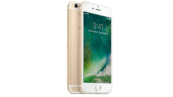 iPhone 6 32GB Gold Variant Now Available in India via Amazon - NDTV #757Live