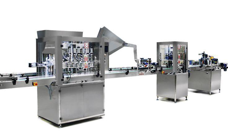 Dede makine ürettiği dolum makinaları, etiketleme makinası, kapak kapatma makinaları, şişe temizleme makinaları ve bunları tamamlayıcı ürünler gibi geniş makina ürün yelpazesi ile daima yanınızda. Tel: 0212 693 5485 E-mail: info@dedemakine.com Web Sitesi: www.dedemakine.com