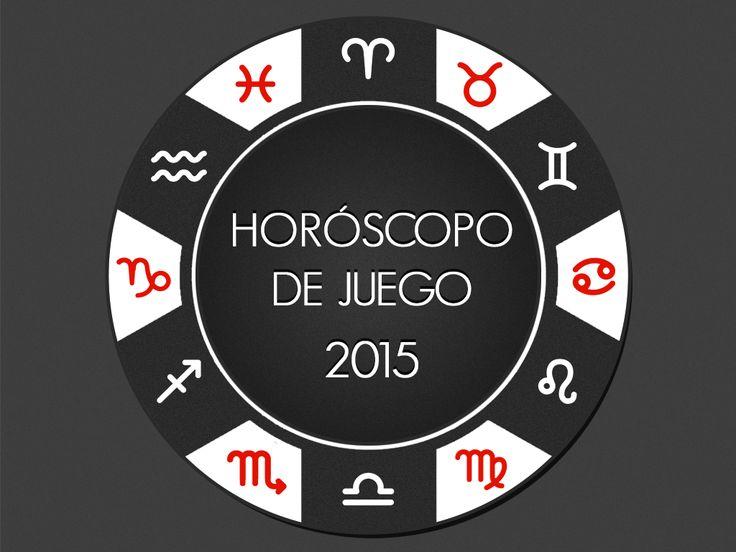 Visión de Horóscopo de Juego 2015 por TragamonedasX