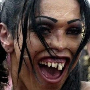 Really Funny Pictures of Ugly People