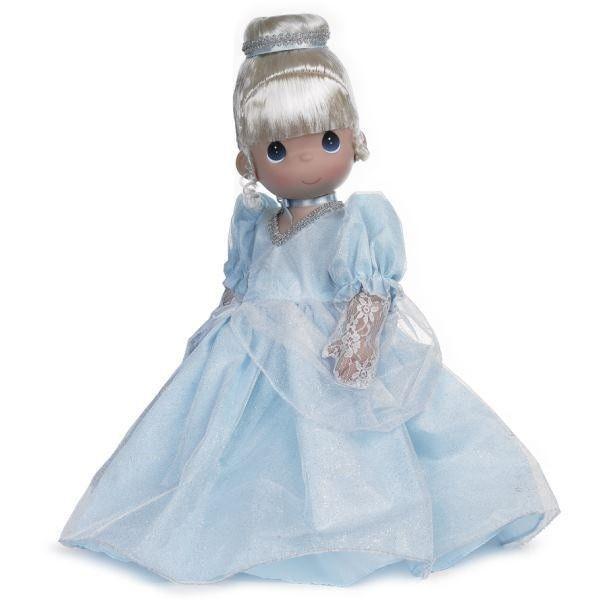 Precious Moments Dolls Disney Classic Cinderella | The Doll Maker