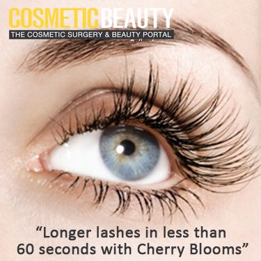 Come get it while supply last, call to reserve it 847.432.4111 www.magdalenamedspa.com  Official Website - Eyelash Extensions - Cherry Blooms Mascara USA
