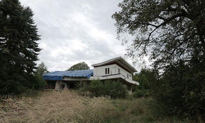 Film Resort sleduje osud střediska na Vystrkově