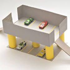 carro papelão teatro infantil - Pesquisa Google