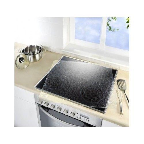 Hob-Cover-Plate-Kitchen-Cutting-Board-Glass-Ceramic-Electric-Gas-Anti-Slip-Sink