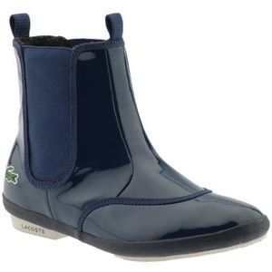 Lacoste Chisai Chelsea Boots