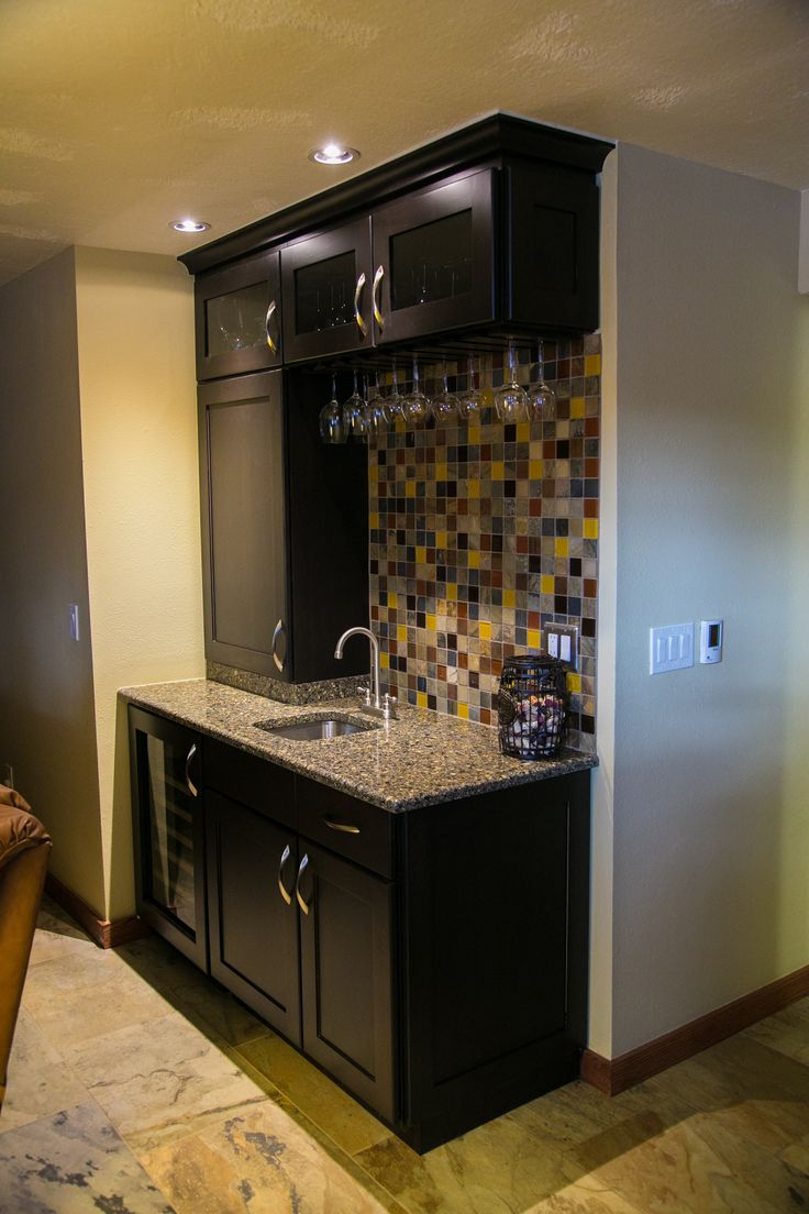 46 best Home Bar images on Pinterest   Bar ideas, Ice cubes and ...