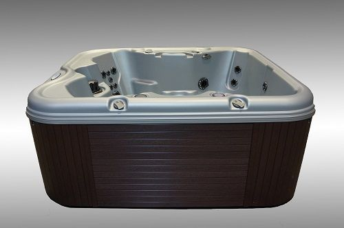 Nordic Hot Tubs: Nordic Spa Retreat Specification and Review