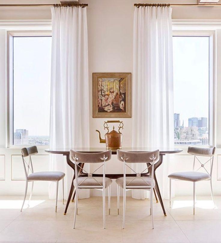 JONATHAN ADLER - Graceful minimalism. RG @brantmcfarlain @d_magazine (=)