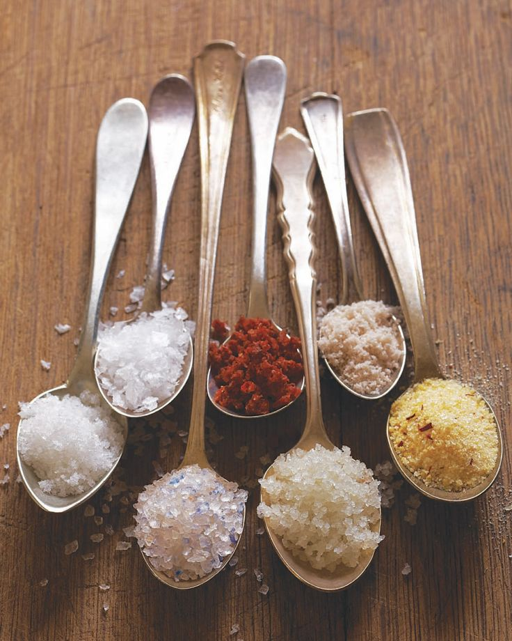 40 best salt of the earth images on pinterest earth for Mark bitterman craft salts