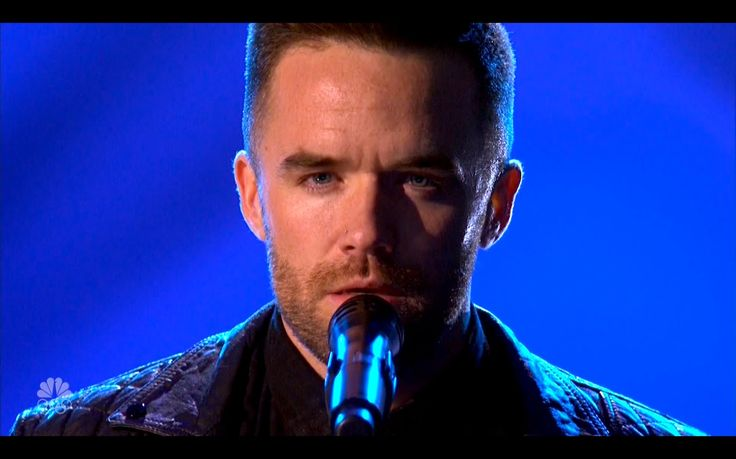Brian Justin Crum - Creep - America's Got Talent - July 19, .  2016  This will make you cry!