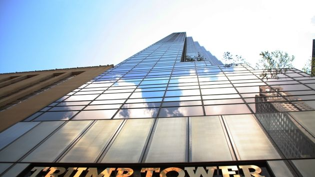 FAA Issues Flight Restrictions Near NYC Trump Tower