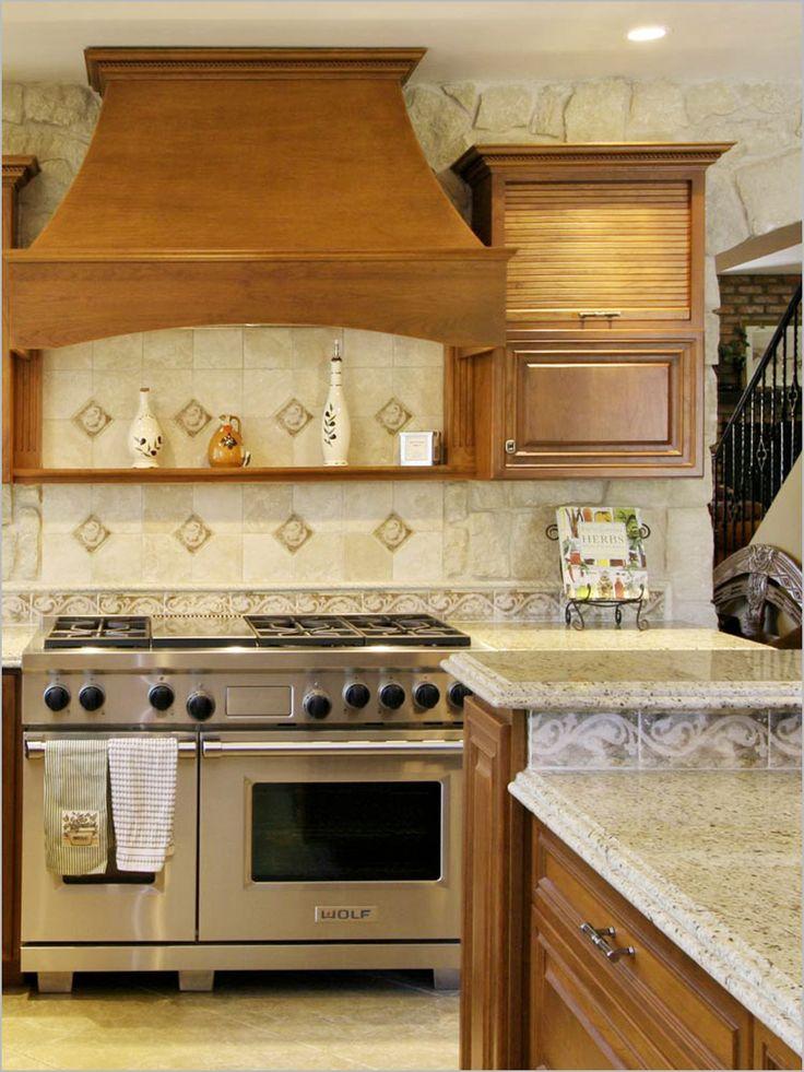 Kitchen Backsplash Ideas With Cream Cabinets: Kitchen Backsplash Ideas With Cream Cabinets Beadboard