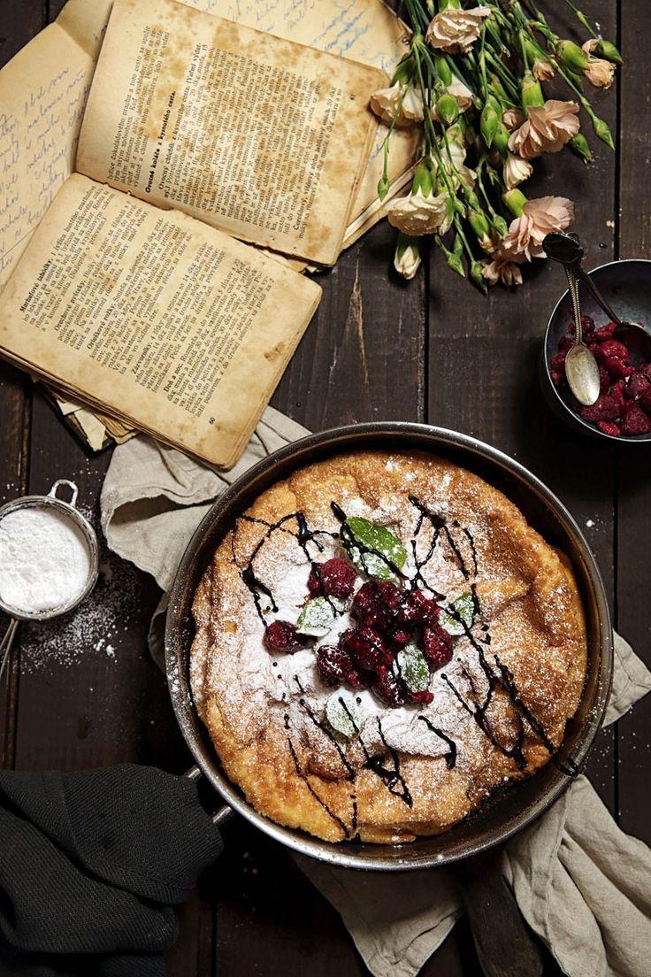 St[v]ory z kuchyne | Dutch Pancake