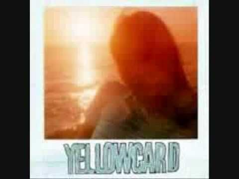 Lovely acoustic and cute song about long lost love from these wonderful guys <3  Yellowcard- One Year, Six Months (lyrics)