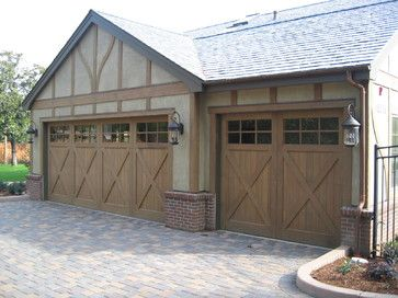 English Tudor Exterior Colors 84 997 Tudor Garage Home Design Photos Tudor Style Carriage House Garage Doors English Tudor English Tudor Homes