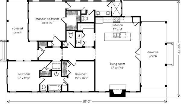 4868 Best Empty Nesters House Plans And Ideas Images On