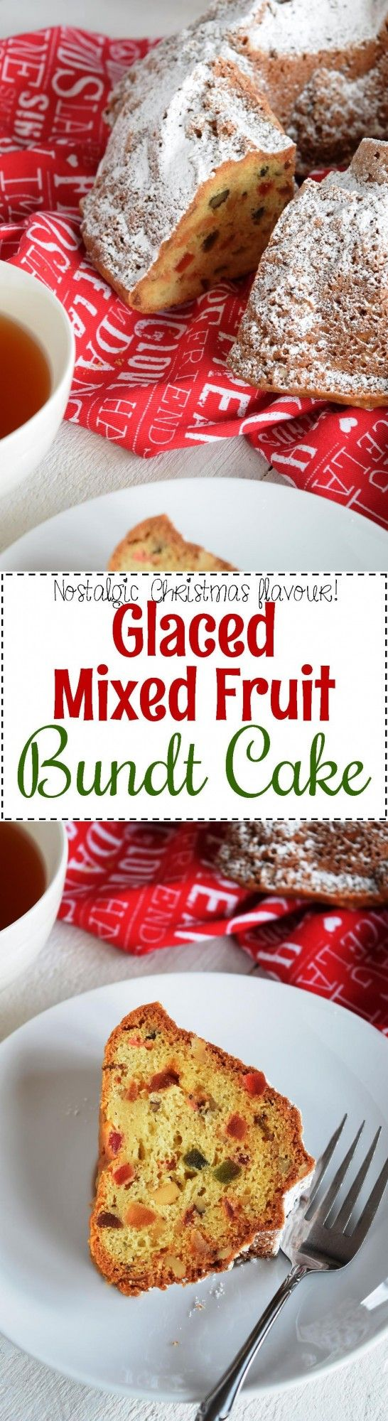 A Newfoundland Christmas tradition, Glace Mixed Fruit Bundt Cake is moist and delicious. The addition of cream cheese and walnuts make this cake extra tasty and perfect for holiday sharing! I'm about to embark on a whole new adventure; one…