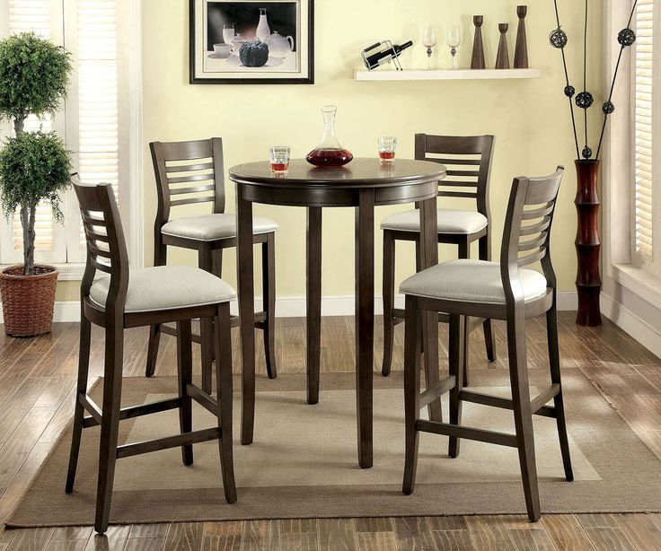 Best 25+ Tall Kitchen Table Ideas On Pinterest | Tall Table, Tall Dining  Table And High Bar Table