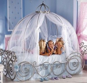 Because how can you fall asleep and have Cinderella dreams without this?  It'd most diffidently help!