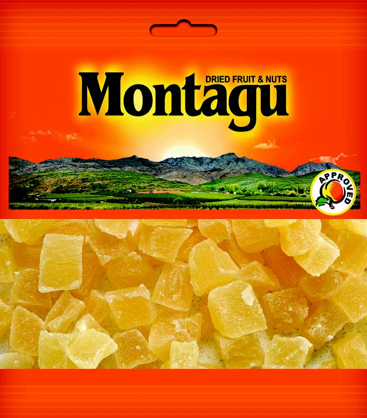 Montagu Dried Friut-PINEAPPLE DICED CUBES http://montagudriedfruit.co.za/mtc_stores.php