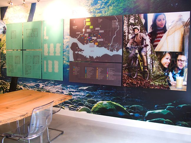 Seven35 - Sales Centre - Free Agency Creative